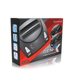Generic Gen-X Console (New)