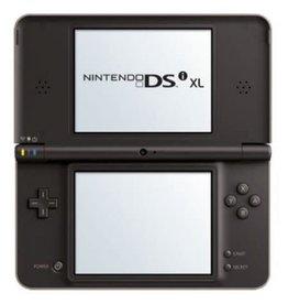Nintendo DS NDSi XL Console