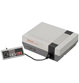 Nintendo NES NES Regular Console