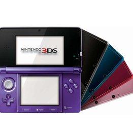 Nintendo 3DS Nintendo 3DS Console