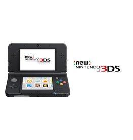 Nintendo 3DS Nintendo New 3DS Console