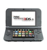 Nintendo 3DS Nintendo New 3DS XL Console