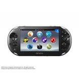 Sony Playstation Vita PS Vita Slim Console (PCH-2001)