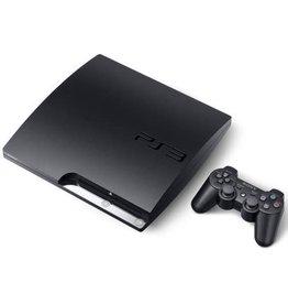 Sony Playstation 3 (PS3) Sony PlayStation 3 (PS3) Console - Slim 500GB