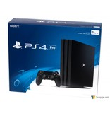 Sony Playstation 4 (PS4) Sony PlayStation 4 Pro (PS4 Pro) Console - 1TB (New)