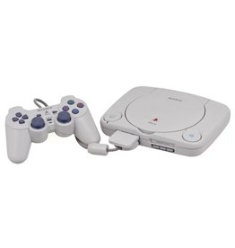 Sony Playstation 1 (PS1) Sony PlayStation (PS1) Console - Slim
