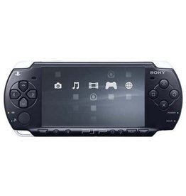 Sony Playstation Portable (PSP) PSP Console - 2000