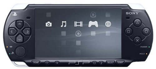 Sony Playstation Portable (PSP) PSP 2000 Console