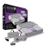 Retron Retron 2 Console - Gray / Purple (New)