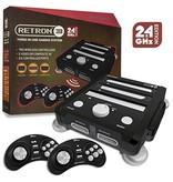 Retron Retron 3 Console Black (New)