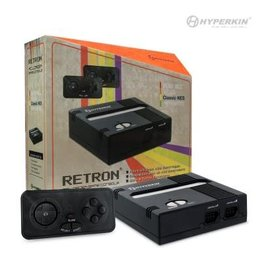Retron Retron NES Console Black (New)