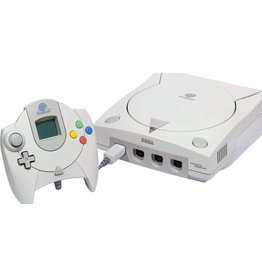 Sega Dreamcast Sega Dreamcast Console