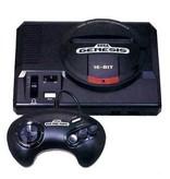 Sega Genesis Sega Genesis Model 1 Console