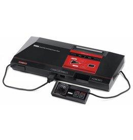 Sega Master System Sega Master System Console