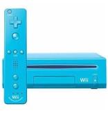 Nintendo Wii Wii Console Blue