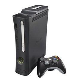 Xbox 360 Xbox 360 Console Elite Black