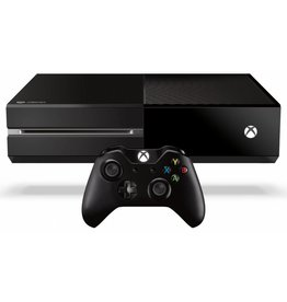 Xbox One Xbox One Console 500GB Black