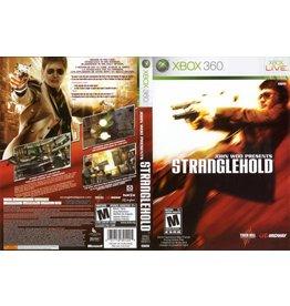 Microsoft Xbox 360 Stranglehold