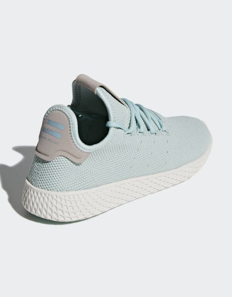 Adidas Femmes Pharrell Williams Tennis Hu Shoes (DB2557)