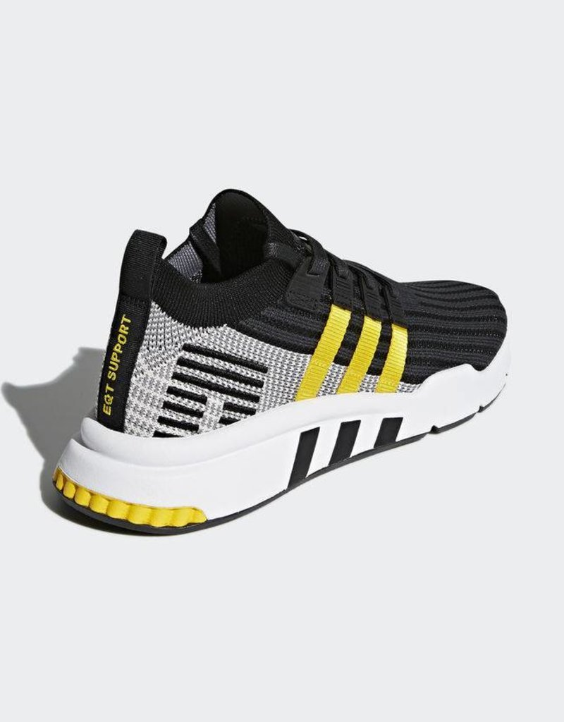 Adidas EQT Support Mid ADV Primeknit Shoes (CQ2999)
