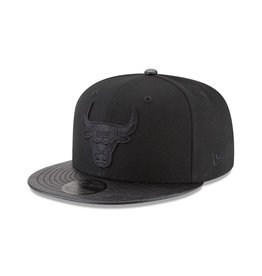 New Era New Era Camo Pressed 9Fifty Snapback Chicago Bulls (80575949)