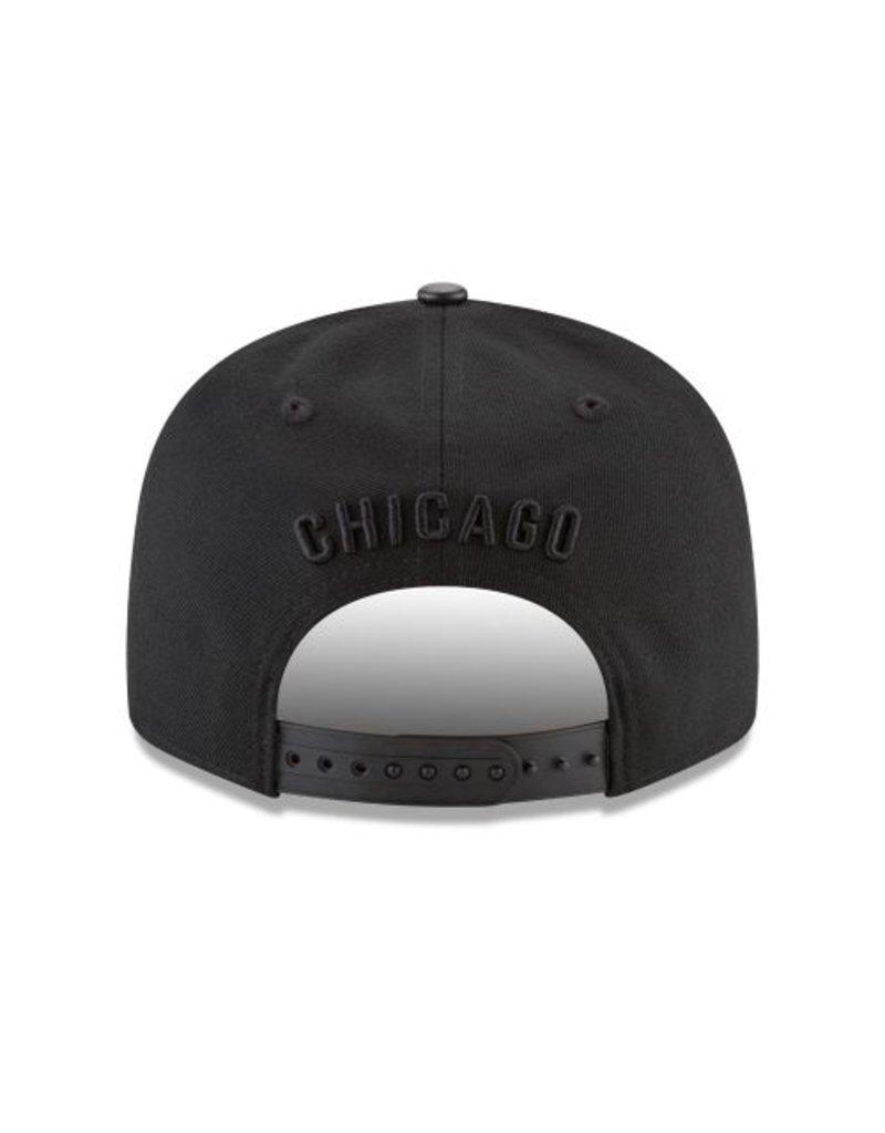 New Era New Era Camo Pressed 9Fifty Snapback Chicago Bulls (80575949)