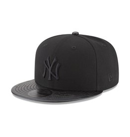 New Era New Era Camo Pressed 9Fifty Snapback New York Yankees (80575935)