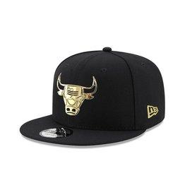 New Era New Era Metal Framed Chicago Bulls Snapback (80576083)