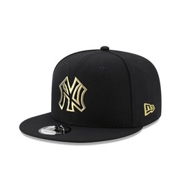 New Era New Era Metal Framed NY Yankees (80576075)
