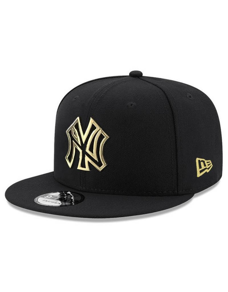 New Era New Era Metal Framed NY Yankees (80576075)