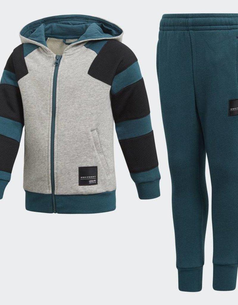 Adidas Adidas Kids EQT Hoodie Set (CD8427)