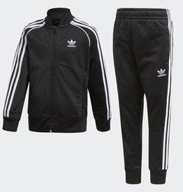 Adidas ** Kids Trefoil SST Track Suit (CD8443)