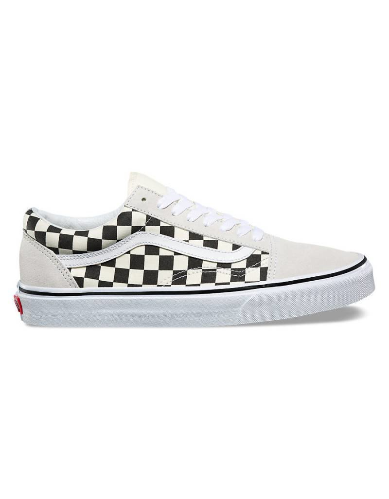 Vans ** VANS Old Skool (Checkerboard) VN0A38G127K