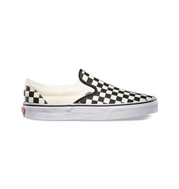 Vans ** VANS Classic Slip-On Checkerboard (VN000EYEBWW)