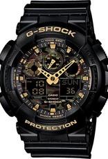 g-shock G-Shock Camo GS-GA100CF-1A9