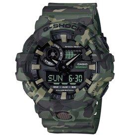 g-shock G Shock Seasonal Camo GA700CM-3A