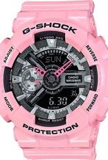 g-shock G Shock EOL Sseries Pink Anadigital