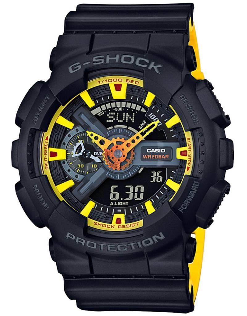 g-shock G Shock GA110BY-1A