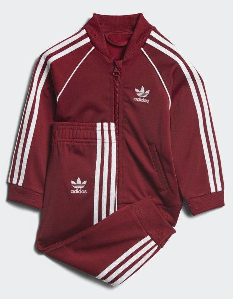 Adidas Kids Tracksuit (CE1976)