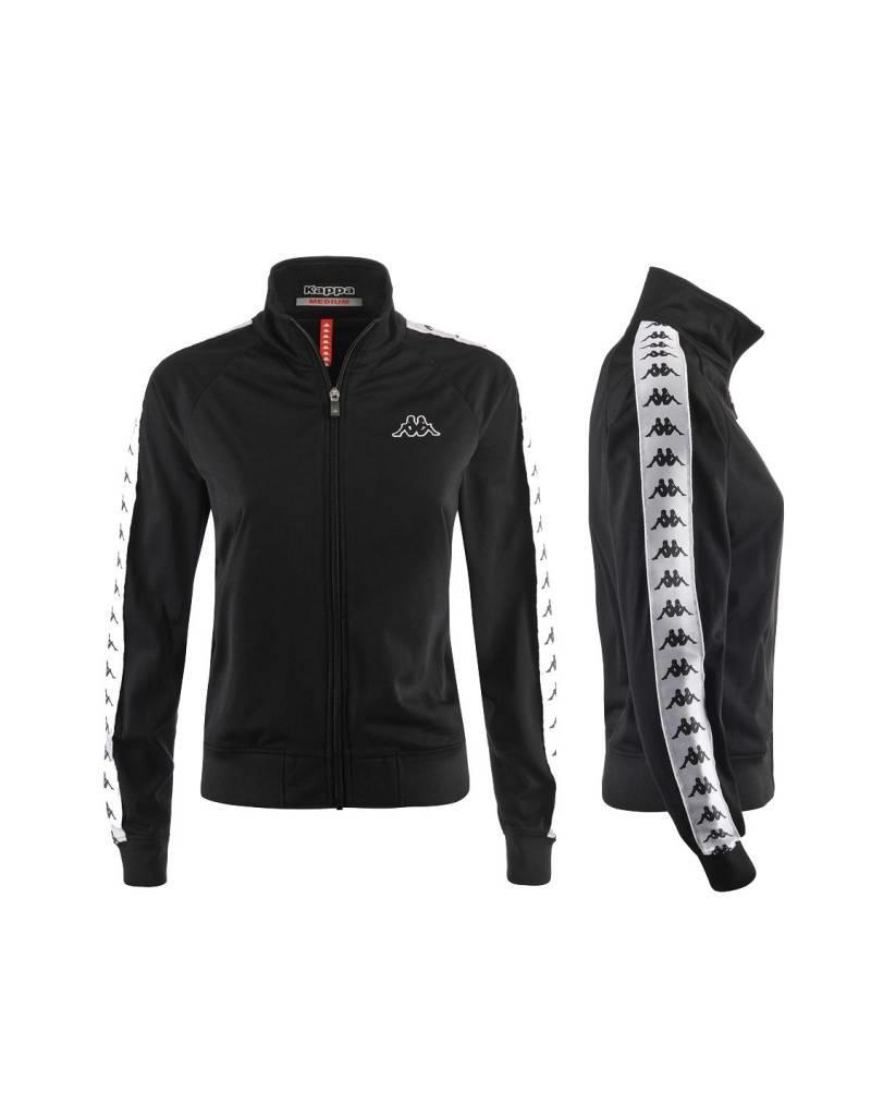 Kappa Kappa Women Track Jacket (301PSC0)