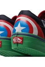Vans VANS Classic Slip On MARVEL Avengers Multi (VN0A38G1U3V)