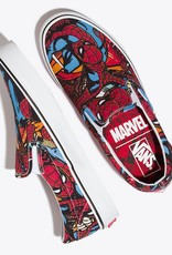 Vans VANS Classic Slip On MARVEL Spider-Man (VN0A38F79H7)