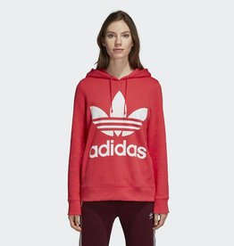 Adidas WMNS TREFOIL HOODIE (DH3136)