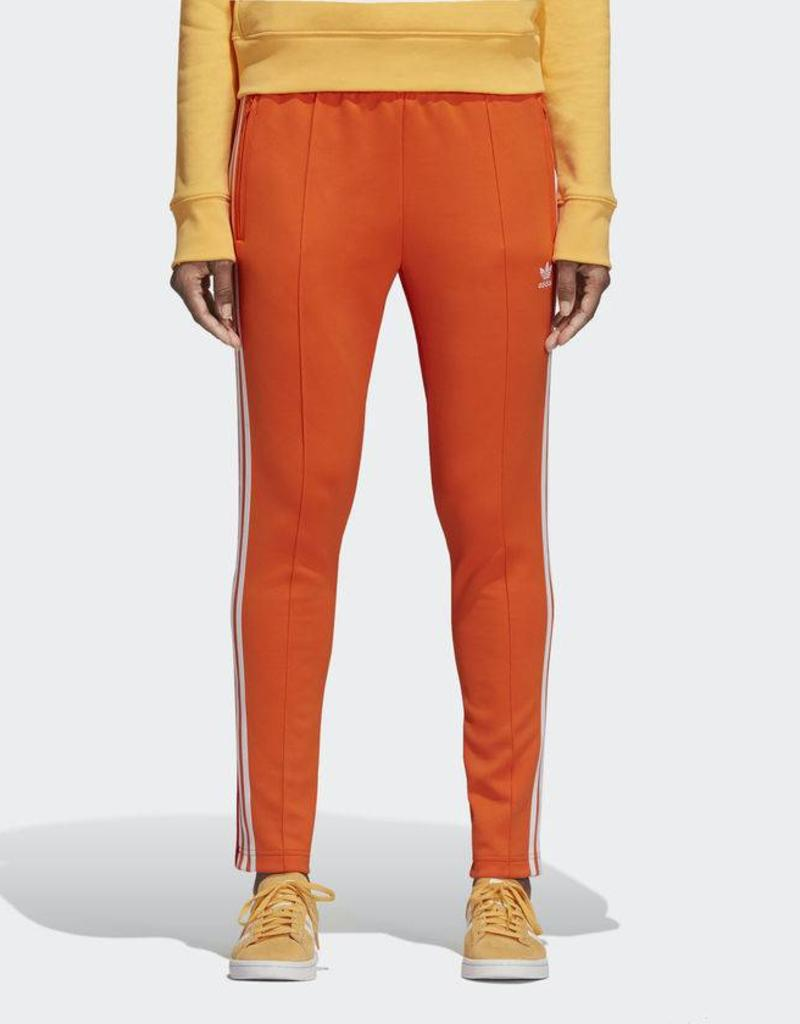 Adidas Women's Sst Tracksuit Bottom (DH3157)
