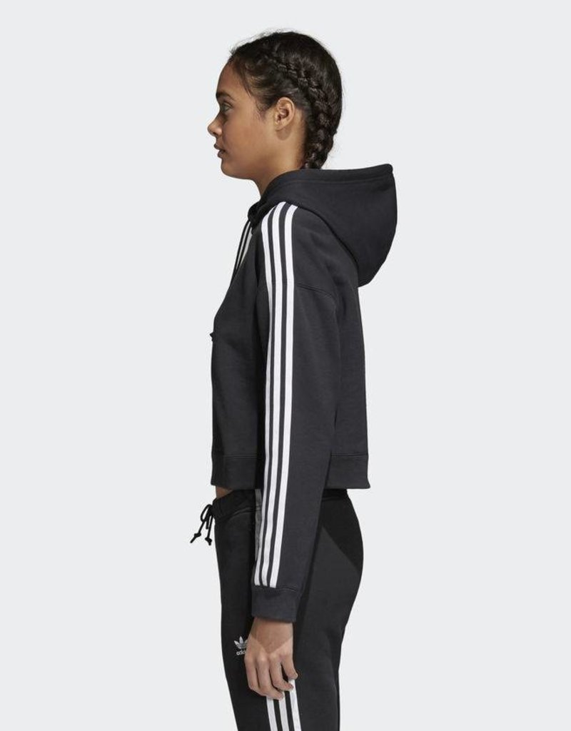Adidas Adidas Womens Cropped Top (CY4766)