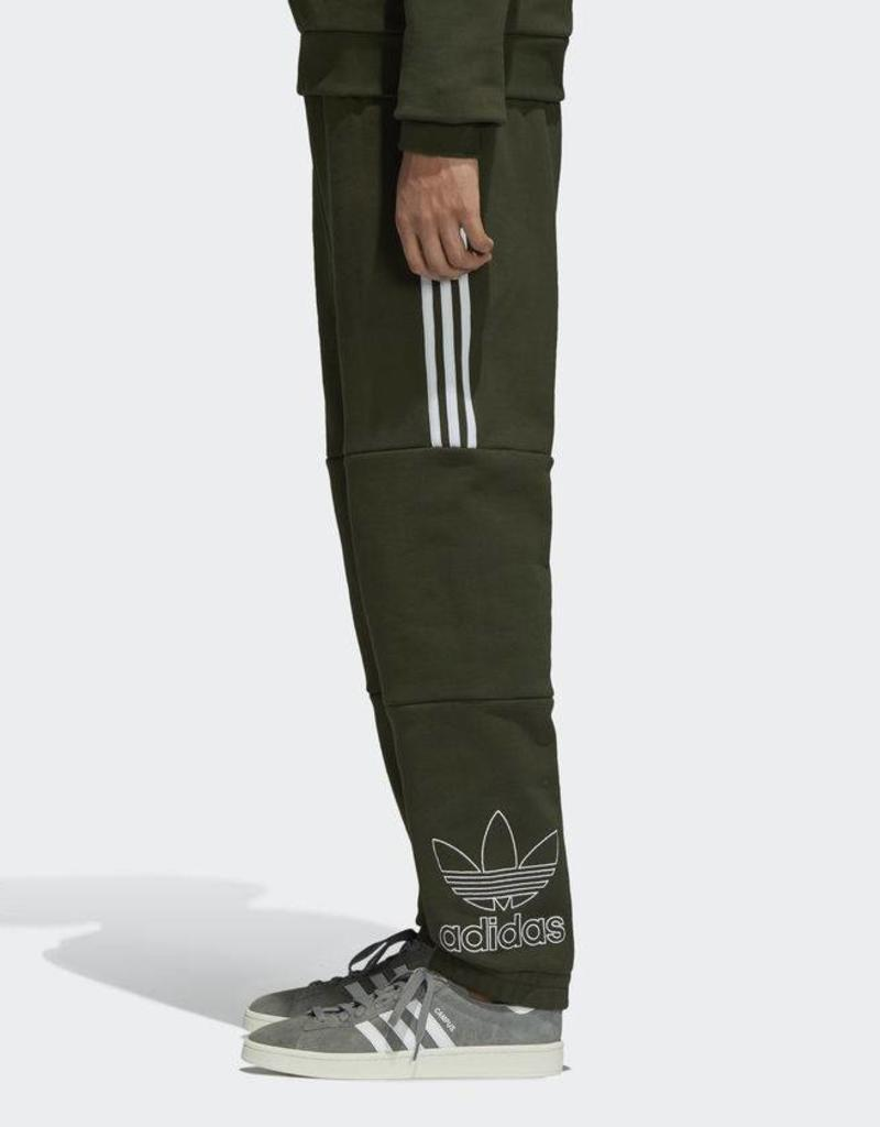 Adidas Adidas Men's Outline Joggers (DH5792)