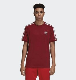 Adidas Adidas Men's 3-Stripes Tee (DH5810)