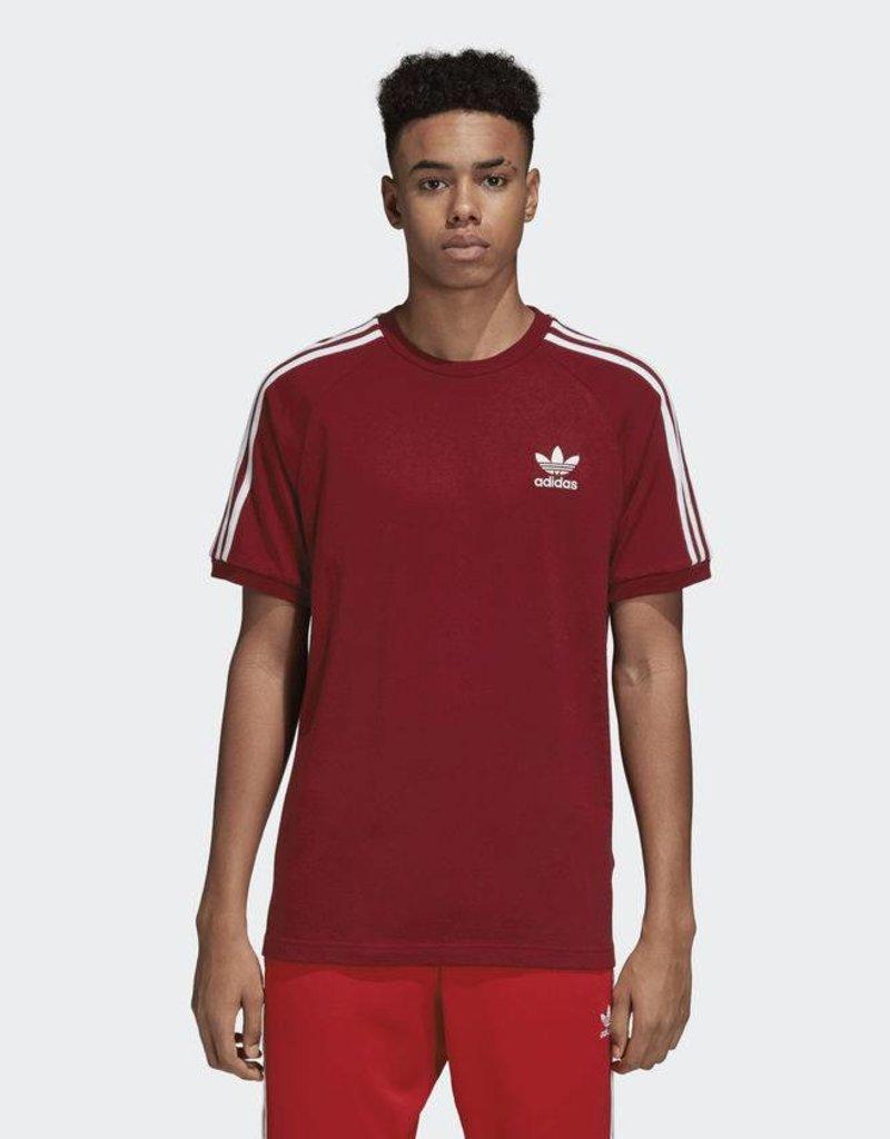Adidas Adidas Men's 3-Stripes Tee (DH5810)