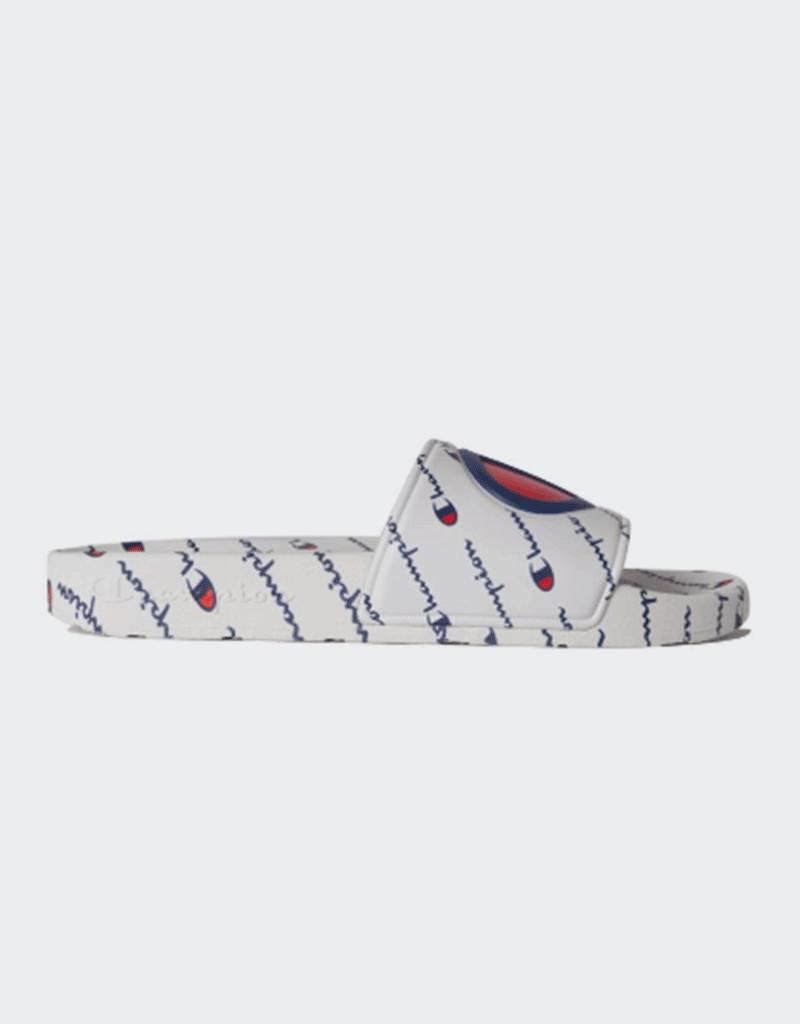 Champion Champion IPO Repeat Slides (CM100080M)