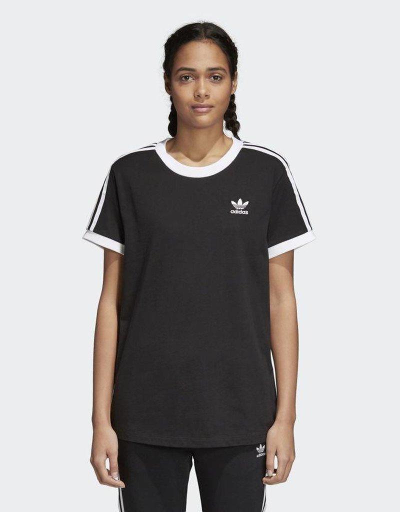 Adidas Adidas Women's 3-Stripes Tee (CY4751)